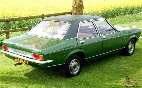 1972 vauxhall victor breathtaking 1972 vauxhall victor 3 3 ventora 1 owner