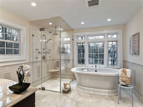 401 Custom Bathroom Ideas For 2019