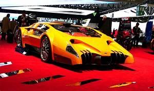 Sbarro Autobau  The Ugliest Car We U0026 39 Ve Ever Seen