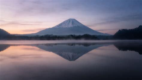Cool Cat Hd Wallpaper Mt Fuji Yuga Kurita A Professional Photographer Based In Japan