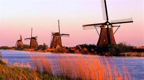 Niederlande Reiseführer, Reisebericht, Reisetipps, Bilder