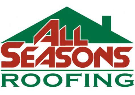 All Seasons Roofing (2001) Ltd