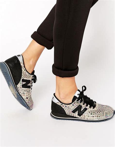 imagen 1 de zapatillas de deporte metalizadas 420 de new