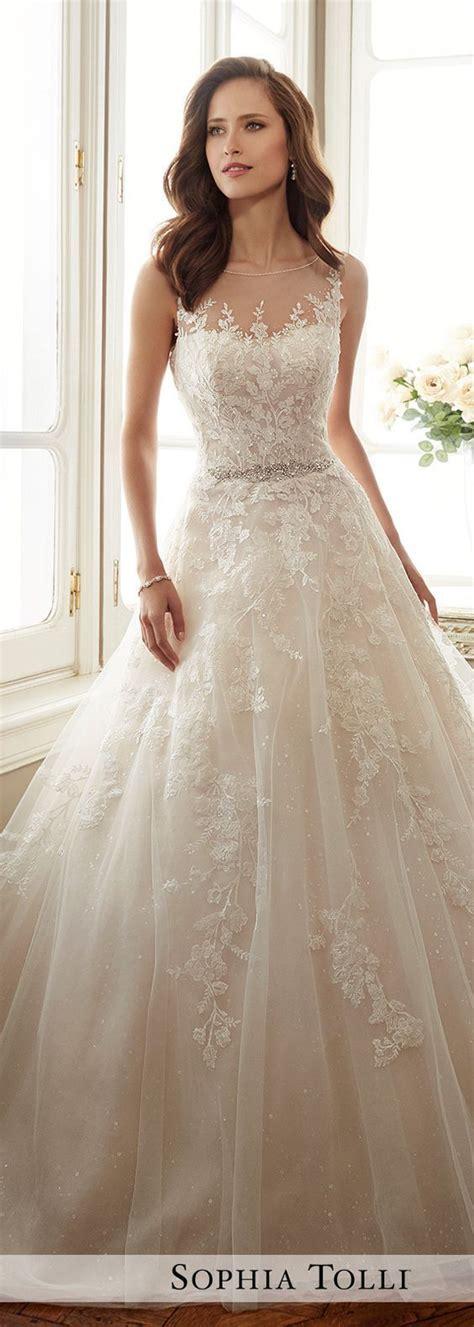 Best 25 Beautiful Wedding Dress Ideas On Pinterest