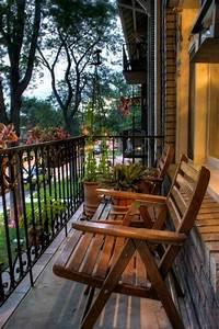 Kleiner Balkon Möbel : kleiner balkon gestalten tipps innenr ume und m bel ideen ~ Sanjose-hotels-ca.com Haus und Dekorationen