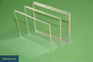 Acrylglas Plexiglas Unterschied : produkte hbholzmaus kunststoffe ~ Buech-reservation.com Haus und Dekorationen