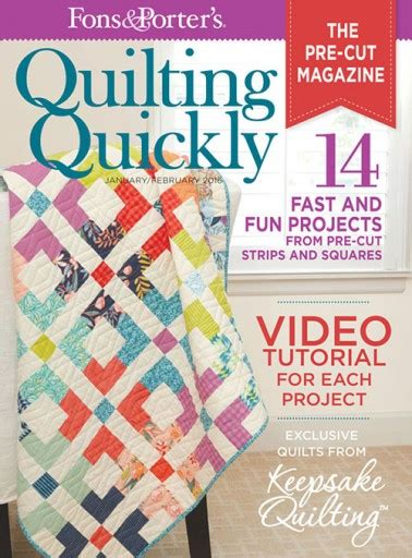 fons and porter quilting quickly fons porter s quilting quickly tsw us