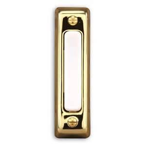 Heathco Doorbell Button