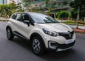 Renault Capture 2017 : lan amento renault captur tem pre o inicial de r ~ Gottalentnigeria.com Avis de Voitures