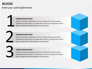 Block Diagram Powerpoint Template