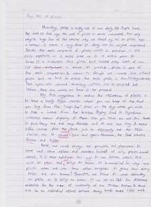 short essay topics for high school students