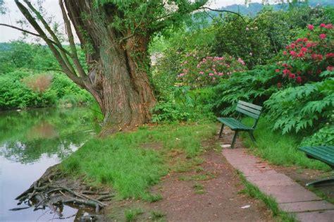Botanischer Garten Ab Welchem Alter by Garten Route Eder Lahn Diemel