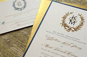 gilded wedding invitations etsy weddings stationery gold With wedding invitations online etsy
