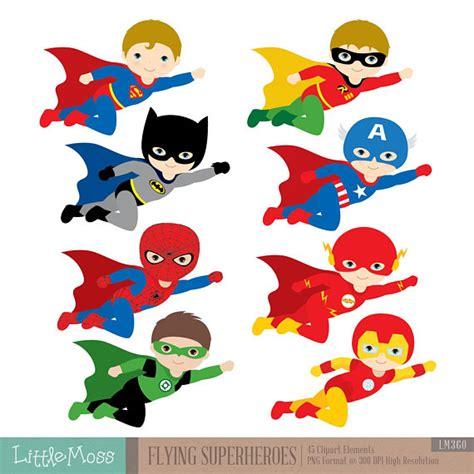 Berühmt Superhelden Vorlagen Galerie