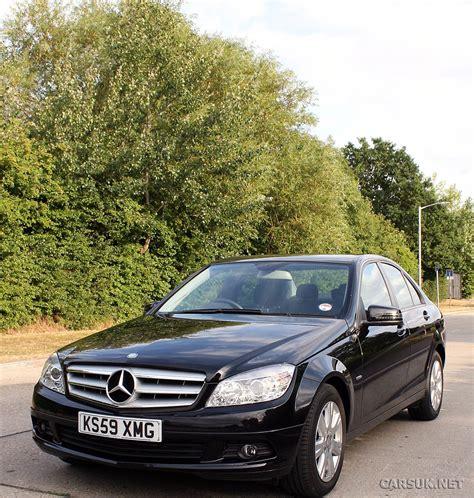 Mercedes C180 Cgi Blueefficiency Executive Se Photo Gallery