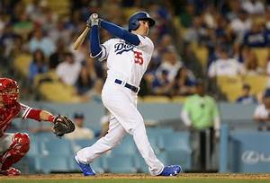 Cody Bellinger is Trying to Force the Issue | Baseball ...