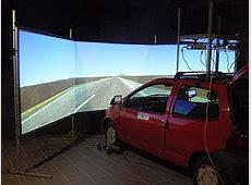 Driving simulator Wikipedia