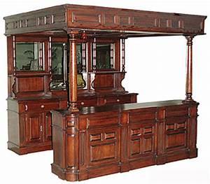 Bar Cabinet 013 [BCAB013]