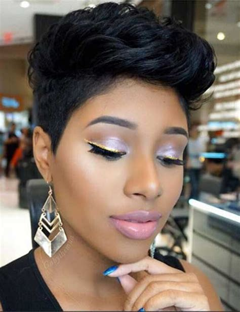 black girls hairstyles short hairstyles