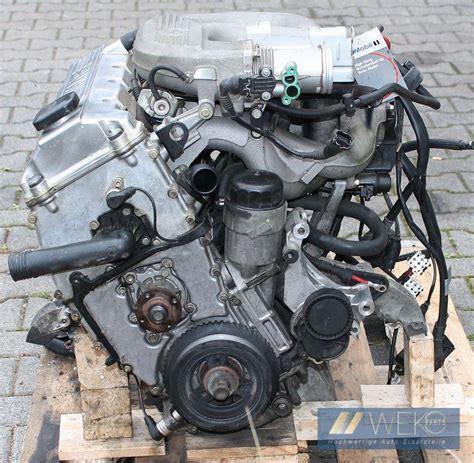 bmw 3er e36 318i m43 motor triebwerk 184e2 nur 97tkm top ebay