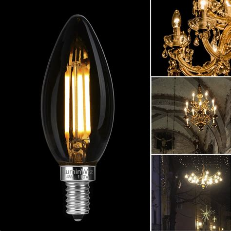 lamp exciting chandelier led bulbs  upgrade  bulbs
