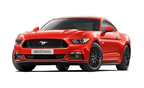 Ford Mustang Price In India, Images, Mileage, Features