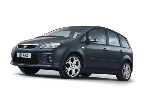 Ford Focus C Max Technical Details History Photos On