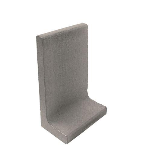 Lstein, Grau, 40 X 40 X 80 X 7 Cm Dehner