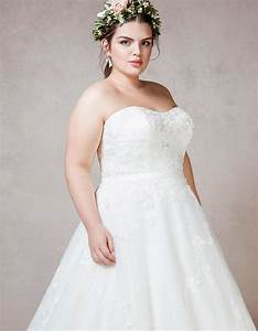 bellami bridal plus size wedding dresses for beautiful curves With plus size undergarments for wedding dress