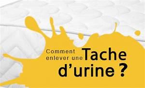 Enlever Tache Urine Seche Sur Matelas : nettoyer un matelas de pipi astuce ~ Melissatoandfro.com Idées de Décoration