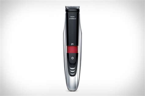 philips norelco laser guided beard trimmer uncrate