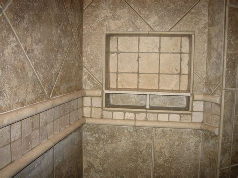 pictures of tiled showers pictures showers and tub surrounds rk tile and stone remodeling specialist