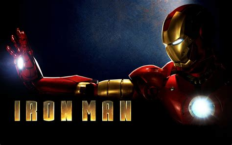 Download Iron Man Wallpaper 1280x800  Wallpoper #428049