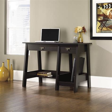 Where To Buy Computer Desks by Best Buy Sauder Select Collection Computer Desk Jamocha