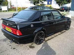 Alfa Romeo V6 : alfa romeo 75 3 0 v6 qv 1990 alfa 75 pinterest alfa romeo and cars ~ Medecine-chirurgie-esthetiques.com Avis de Voitures