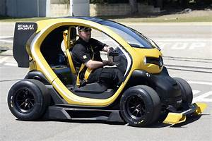 Renault Sport F1 : renault twizy rs f1 concept 2013 hottest car wallpapers bestgarage ~ Maxctalentgroup.com Avis de Voitures