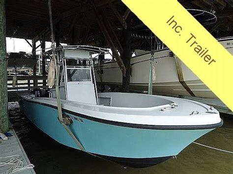 mako 26 1989 florida americanlisted dunnellon parts boats