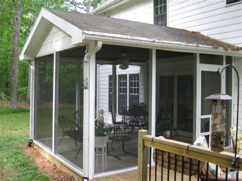 enclosed patio room kits modern patio outdoor