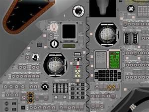 NASA Wallpaper Apollo Instrument-Panel (page 2) - Pics ...