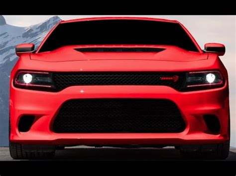 charger demon 2018 2019 2020 charger demon srt 840 hp exhaust note youtube