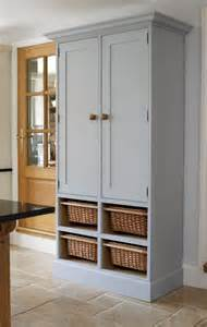 Home Depot Solid Interior Door Pantry Cabinet Home Depot Stick Countertops Five Shelves Wood Storage Pantry Kitchen Ideas