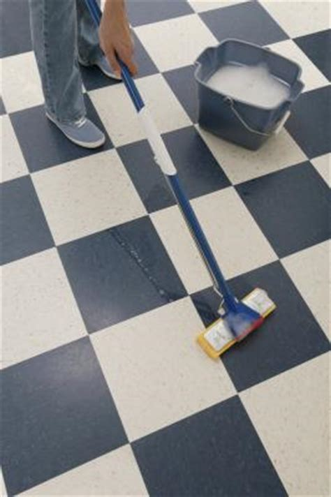 how to seal self stick vinyl tiles home guides sf gate