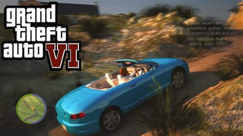 Gta 6 And Gta 6 Online Possible Release Date