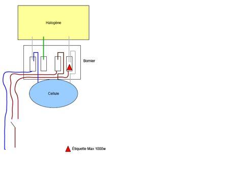 spot detecteur de pr 233 sence forum courants faibles automatismes s 233 curit 233 syst 232 me d