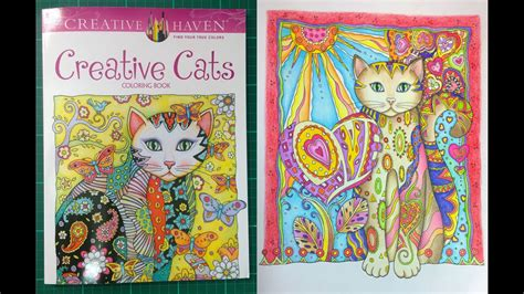 Creative Cats Walk Through With