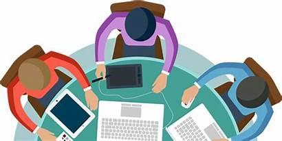 Team Meet Member Accelerator Creative Technology Launchpad