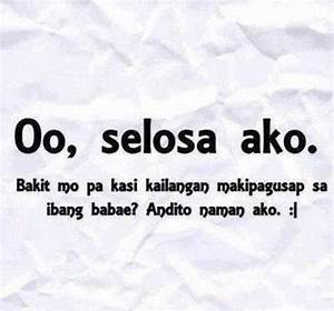 QUOTES ABOUT LOVE TAGALOG SELOS TUMBLR image quotes at ...