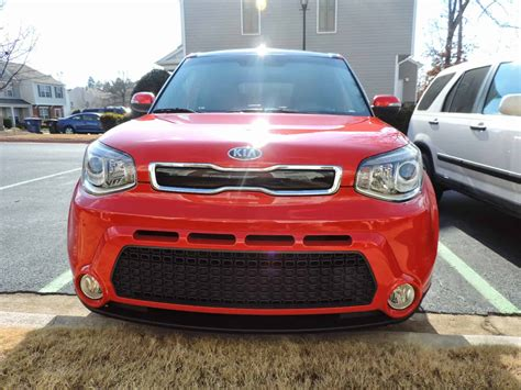 Kia Soul Suv by 2014 Kia Soul Affordable Suv Review