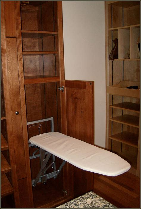 Wall Mounted Ironing Board Cabinet Ikea Home Design Ideas