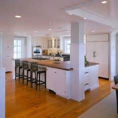 kitchen islands with columns 1000 images about kitchens on kitchen islands 5271